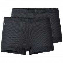 Odlo - Women's Panty Cubic 2 Pack - Kunstfaserunterwäsche