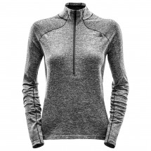 The North Face - Women's Summit L1 Top Fleece 100 - K