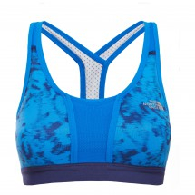 The North Face - Women's Stow-N-Go III Bra - Urheilurintalii