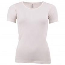 Engel - Women's Unterhemd S/S - Silkkialusvaatteet