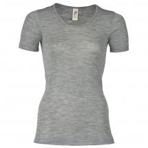 Engel - Women's Unterhemd S/S - Seidenunterwäsche