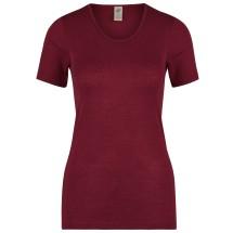 Engel - Women's Unterhemd S/S - Merinovilla-alusvaatteet