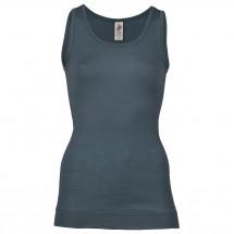 Engel - Women's Ärmellos Long-Shirt - Merinounterwäsche