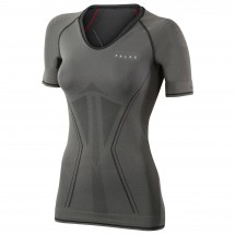 Falke - Women's TK Comfort S/S Shirt - Tekokuitualusvaatteet