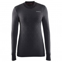 Craft - Women's Wool Comfort L/S - Synthetic underwear