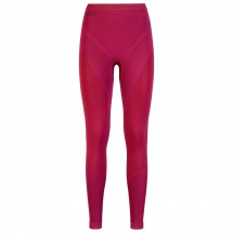 Odlo - Women's Pants Evolution Warm - Tekokuitualusvaatteet