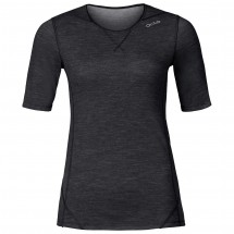 Odlo - Women's Shirt S/S Crew Neck Revolution TW Warm