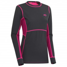 Kari Traa - Women's Svala L/S - Synthetic underwear