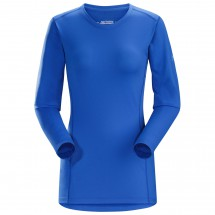 Arc'teryx - Women's Phase AR Crew L/S - Synthetic base layer
