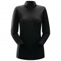 Arc'teryx - Women's Phase AR Zip Neck L/S