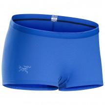 Arc'teryx - Women's Phase SL Boxer - Kunstfaserunterwäsche