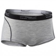 Engel Sports - Women's Hot Pants - Seidenunterwäsche