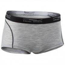 Engel Sports - Women's Hot Pants - Seidenunterwäsche