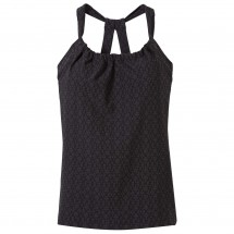 Prana - Women's Quinn Jacquard Top - Yoga tank tops