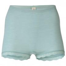 Engel - Women's Pants mit Spitze - Seidenunterwäsche