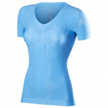 Falke - Women's Cool Shortsleeved Shirt - Syntetisk undertøy