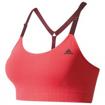 adidas - Women's Seamless Bra - Sports bra