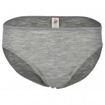 Engel - Damen Bikini Slip - Merinounterwäsche