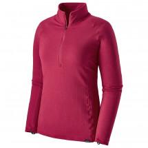 Patagonia - Women's Capilene Thermal Weight Zip Neck - Synthetisch ondergoed