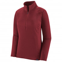 Patagonia - Women's Capilene Thermal Weight Zip Neck - Synthetisch ondergoed