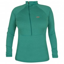 Páramo - Women's Tempro Zip Neck - Syntetisk undertøy