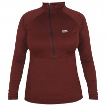 Páramo - Women's Tempro Zip Neck - Synthetic base layer