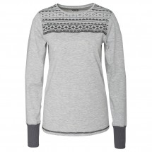 Varg - Women's Fjordskär Jersey - Synthetic base layer