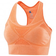 Salomon - Women's Medium Impact Bra - Urheilurintaliivi