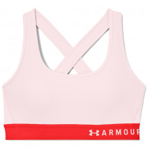 Under Armour - Women's Armour Mid Crossback - Sport-BH