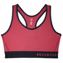 Under Armour - Women's Armour Mid Keyhole - Sportbeha
