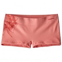 Patagonia - Women's Active Mesh Boy Shorts