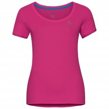 Odlo - Women's Crew Neck S/S Kumano F-Dry - T-shirt