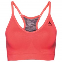 Odlo - Women's Sports Bra Padded Seamless Soft - Sport-BH
