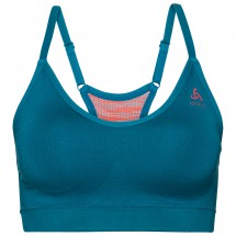 Odlo - Women's Sports Bra Padded Seamless Soft - Sport BH