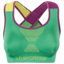 La Sportiva - Women's Focus Top - Sports bra