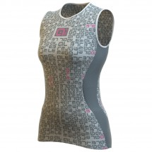 Alé - Sleeveless Baselayer Intimo Velo Active Woman - Maillot interior de ciclismo
