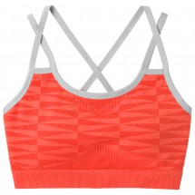 Smartwool - Women's Merino Seamless Strappy Bra - Sport BH
