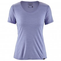 Patagonia - Women's Cap Cool Lightweight Shirt - Synthetic base layer