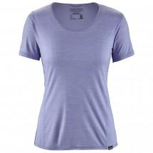 Patagonia - Women's Cap Cool Lightweight Shirt - Kunstfaserunterwäsche