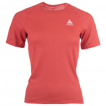 Odlo - Women's Shirt S/S Crew Neck Special Cubic ST - Synthetic base layer