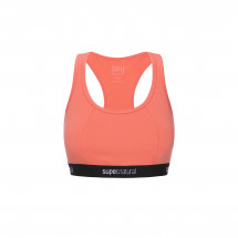 SuperNatural - Women's Yoga Bustier - Sport-BH