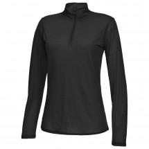 Smartwool - Women's NTS Microweight Zip-T - Longsleeve