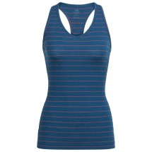 Icebreaker - Women's Sprite Tank - Merino base layer