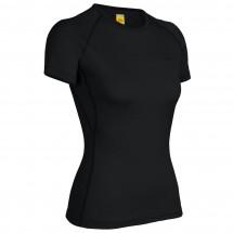 Icebreaker - Women's Bodyfit 150 Ultralite S/S Atlas