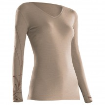 Icebreaker - Women's Nature Ultralite LS Sweetheart