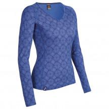 Icebreaker - Women's Bodyfit 200+ Oasis V Printed
