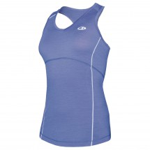 Icebreaker - Women's GT Run Rush Tank - Funktionstop