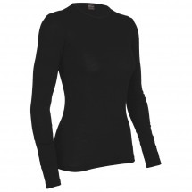 Icebreaker - Women's Everyday LS Crewe - Long-sleeve