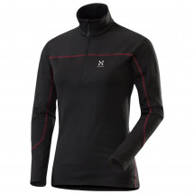 Haglöfs - Actives Warm Q Zip Top - Funktionsshirt