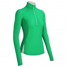 Icebreaker - Women's Bolt LS Zip